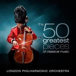 Thumb of The 50 Greatest Pieces of Classical Music - Лондонский филармонический оркестр & Дэвид Перри