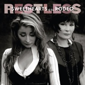 Sweethearts of the Rodeo - Gone to Kentucky