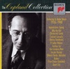 The Copland Collection Orchestral Ballet Works