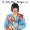 the ballad for midnight sun ジャケット写真