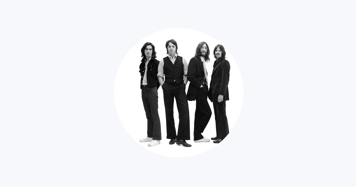 The Beatles On Apple Music