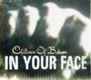 In Your Face - EP ジャケット写真