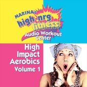 MARINA's High Impact Aerobics Vol 1