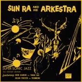 Sun Ra - India