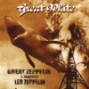 Great Zeppelin: A Tribute to Led Zeppelin (Live), Great White