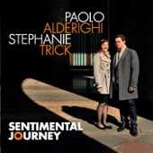 Paolo Alderighi & Stephanie Trick - Swing That Music