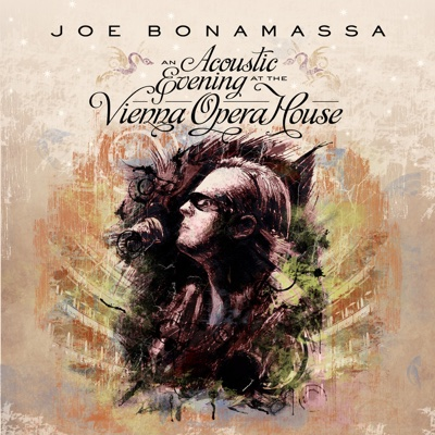 An Acoustic Evening at the Vienna Opera House (Live) - Joe Bonamassa album