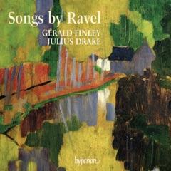 Ravel: Songs