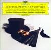 Rossini Suppé Overtures