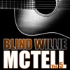 Blind Willie Mctell, Vol. 5, Blind Willie McTell