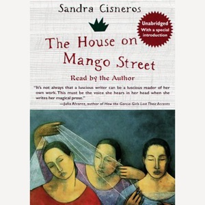 The House on Mango Street (Unabridged) - Sandra Cisneros audiobook, mp3