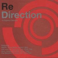 ReDirection: A Polyvinyl Sampler