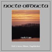 Nocte Obducta - Im siebten Mond (Desîhras Tagebuch Kapitel III)