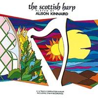 The Scottish Harp by Alison Kinnaird on Apple Music