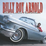 Billy Boy Arnold - Lowdown Thing or Two