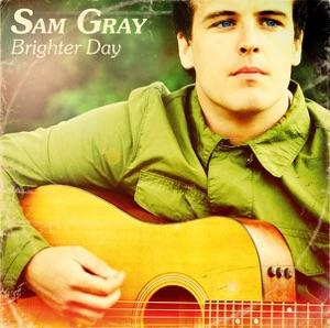 Sam Gray - Brighter Day - Line Dance Music