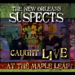 New Orleans Suspects - Glad