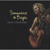 Sara Thomsen - Anthem