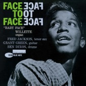 """""""Baby Face"""" Willette - High 'N Low"""