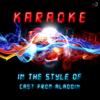 Ameritz Countdown Karaoke - Friend Like Me (Karaoke Version) artwork