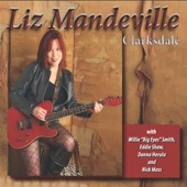 "Liz Mandeville - Walking & Talking With You (feat. Willie ""Big Eyes"" Smith)"
