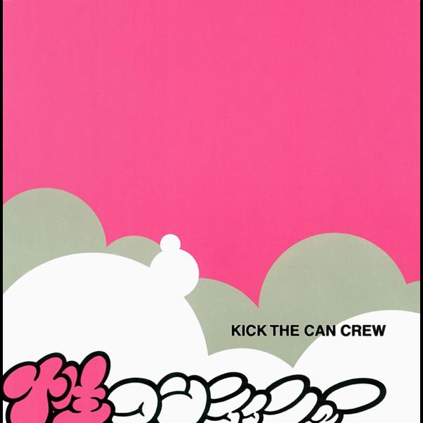 「KICK THE CAN CREW 性コンテニュー apple」の画像検索結果