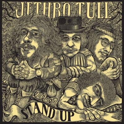 Stand Up (Bonus Track Version) - Jethro Tull