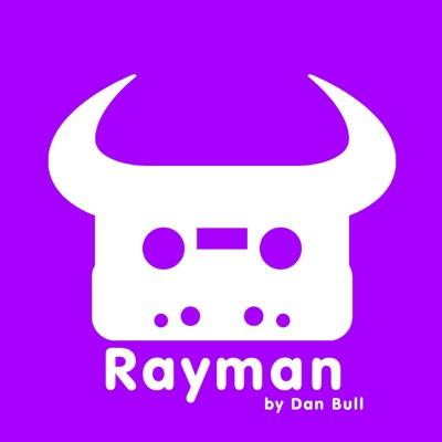 Rayman - Single - Dan Bull