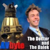 AVbyte - The Doctor and the Dalek  Single Album