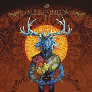 Mastodon - Blood and Thunder (Live Version)