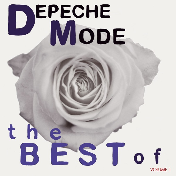 The Best of Depeche Mode, Vol. 1