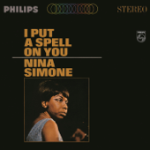 I Put A Spell On You-Nina Simone