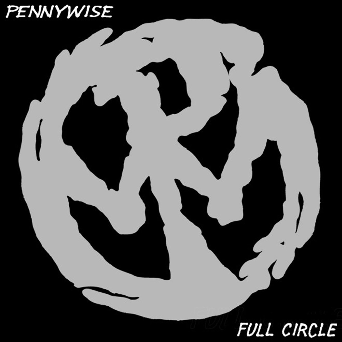 Full Circle Pennywise CD cover