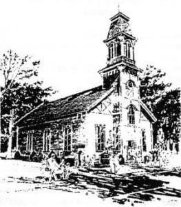 Friendship Bible Church