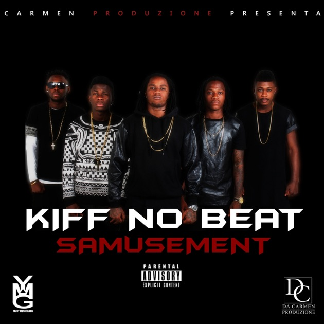 Samusement single par kiff no beat sur apple music for Kiff no beat cubisme