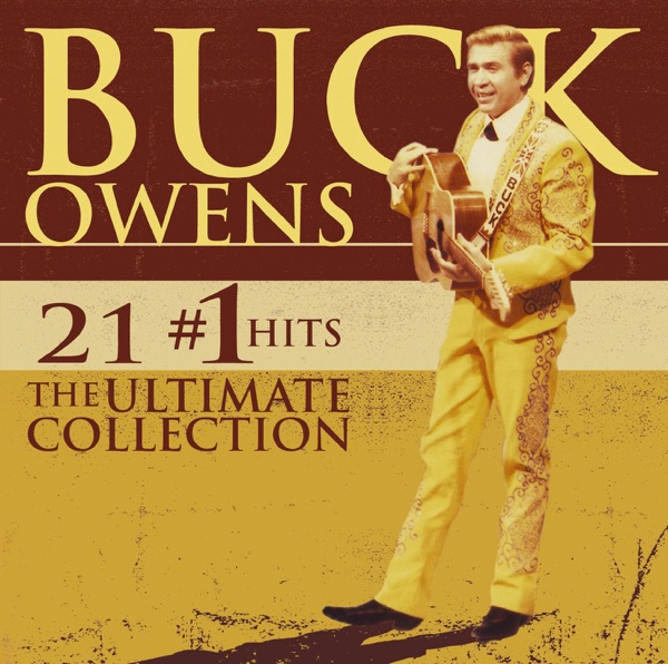 Buck Owens - Waitin' In Your Welfare Line