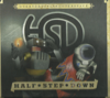 Overtures In Outerspace - Half Step Down