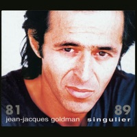 Je te donne - Jean-Jacques Goldman & Michael Jones