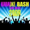 Karaoke Bash: Top Hits 2009 ジャケット写真