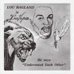 Lou Ragland - Just for Being You (Lovin' You)
