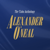 Alexander O'Neal - You Were Meant To Be My Lady (88 Keith Cohen Extended Remix]) artwork