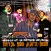 Beef At Ya Mother House (feat. Jr Writer, Ransom & 40 Cal) - Single, Masar