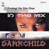 Drak Child In the Mix
