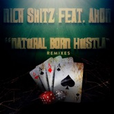 Natural Born Hustla - Remixes (feat. Akon) - EP