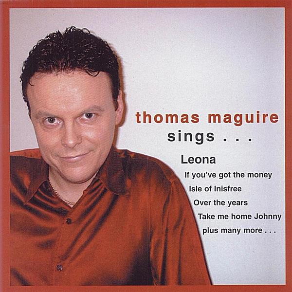 Thomas Maguire - Leona