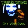 Get Your Gunn - EP ジャケット写真