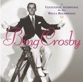 Bing Crosby - Don't Fence Me In (With The Andrews Sisters)