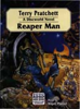 Terry Pratchett - Reaper Man: Discworld #11 (Unabridged)  artwork