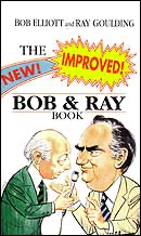 The New! Improved! Bob and Ray Book audiobook