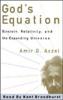 Amir D. Aczel - God's Equation: Einstein, Relativity, and the Expanding Universe (Unabridged) [Unabridged Nonfiction] portada